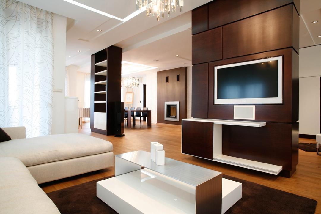 Dedinje Apartment