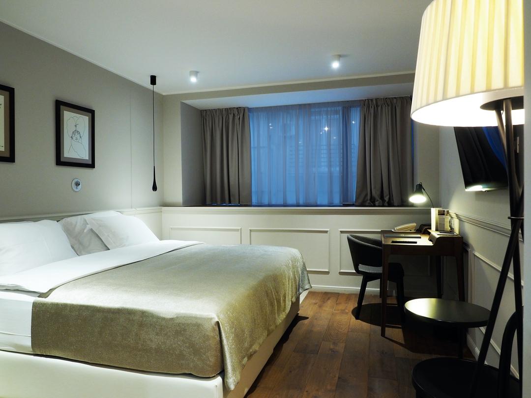 Envoy Hotel, Belgrade