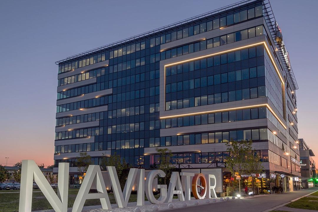 Navigator Business Center